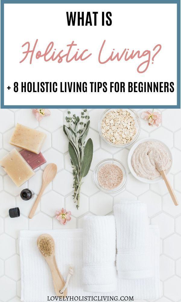 Schönes ganzheitliches Wohnen | Einfaches Leben für ein ausgeglichenes, stressfreies Leben   – Holistic Health and Wellness