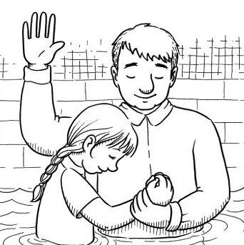 Misty Moncur Lds Baptism Talks Batismo De Jesus Batizado Batismo