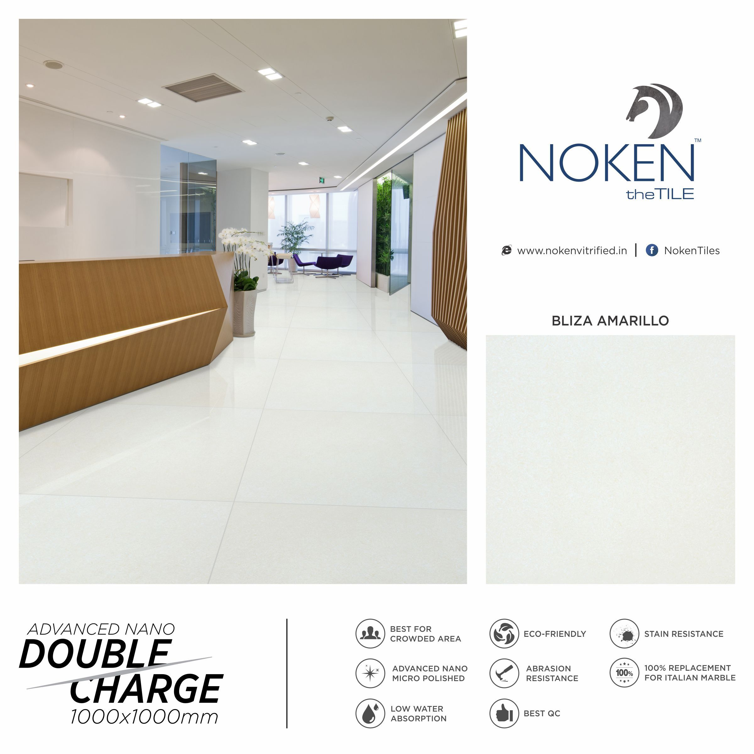 Give your space the panache it deserves by bringing noken tiles give your space the panache it deserves by bringing noken tiles noken ceramic dailygadgetfo Gallery