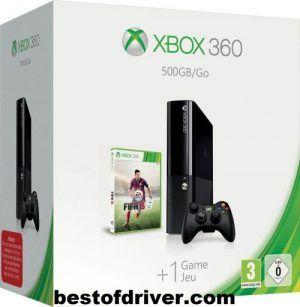 Microsoft Xbox 360 Controller Driver v1 2 for Windows 7 64