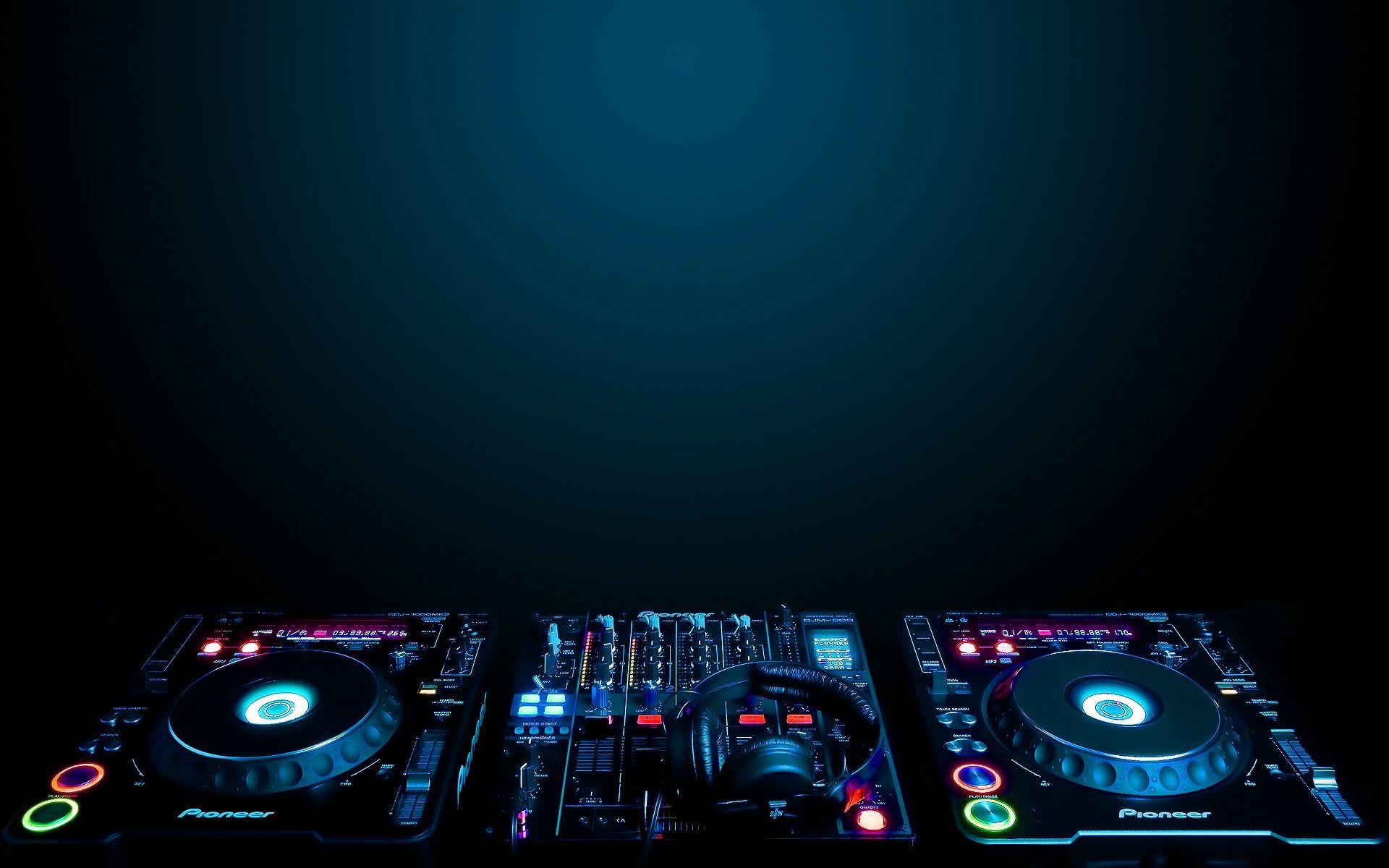 Best Picture Pioneer DJ Wallpaper HD Desktop Mobile