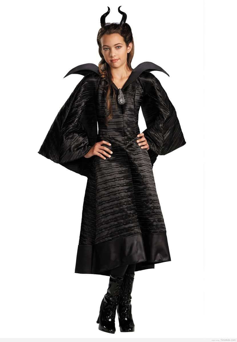 Http timykids com maleficent halloween costumes for