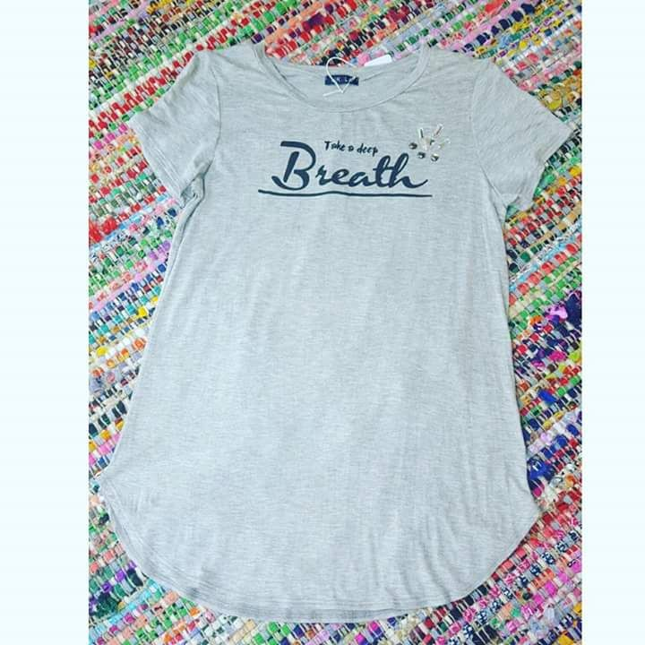 Breathe Tee · Joonam Boutique · Online Store Powered by Storenvy