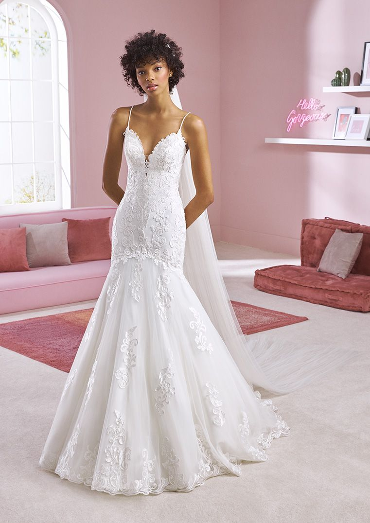 White One Bridal Pronovias Glass Slipper Formals Wedding Dresses Bridal Gowns Lake City Fl Petite Wedding Dress Pronovias Wedding Dress Womens Wedding Dresses