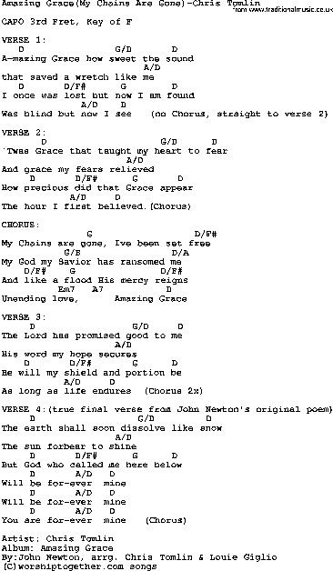 My Chains Are Gone Christian Song Lyrics Worship Songs Lyrics