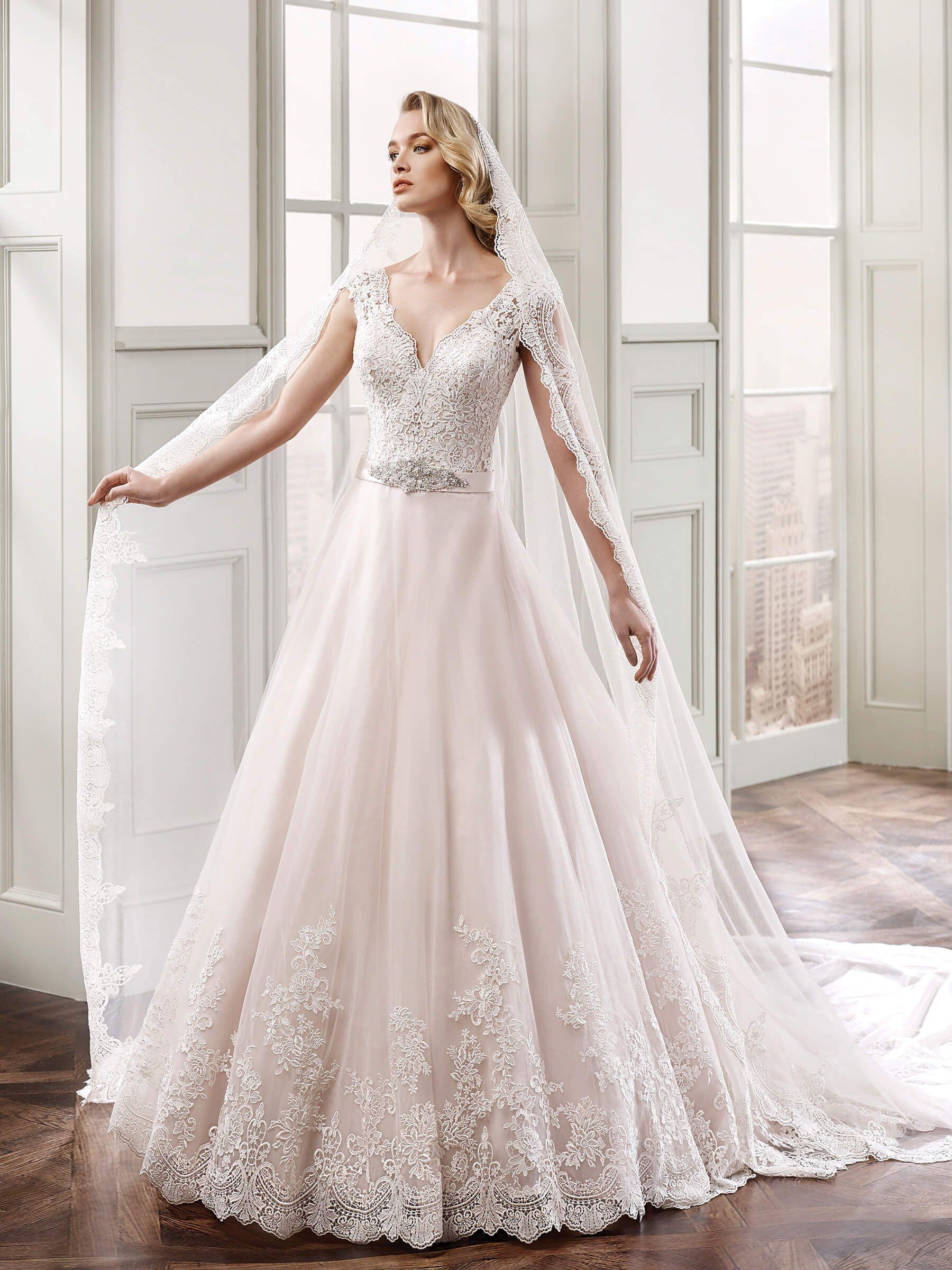 2abb69541a Eddy K. - MD186 - Royal esküvői ruhaszalon | wedding | Wedding ...