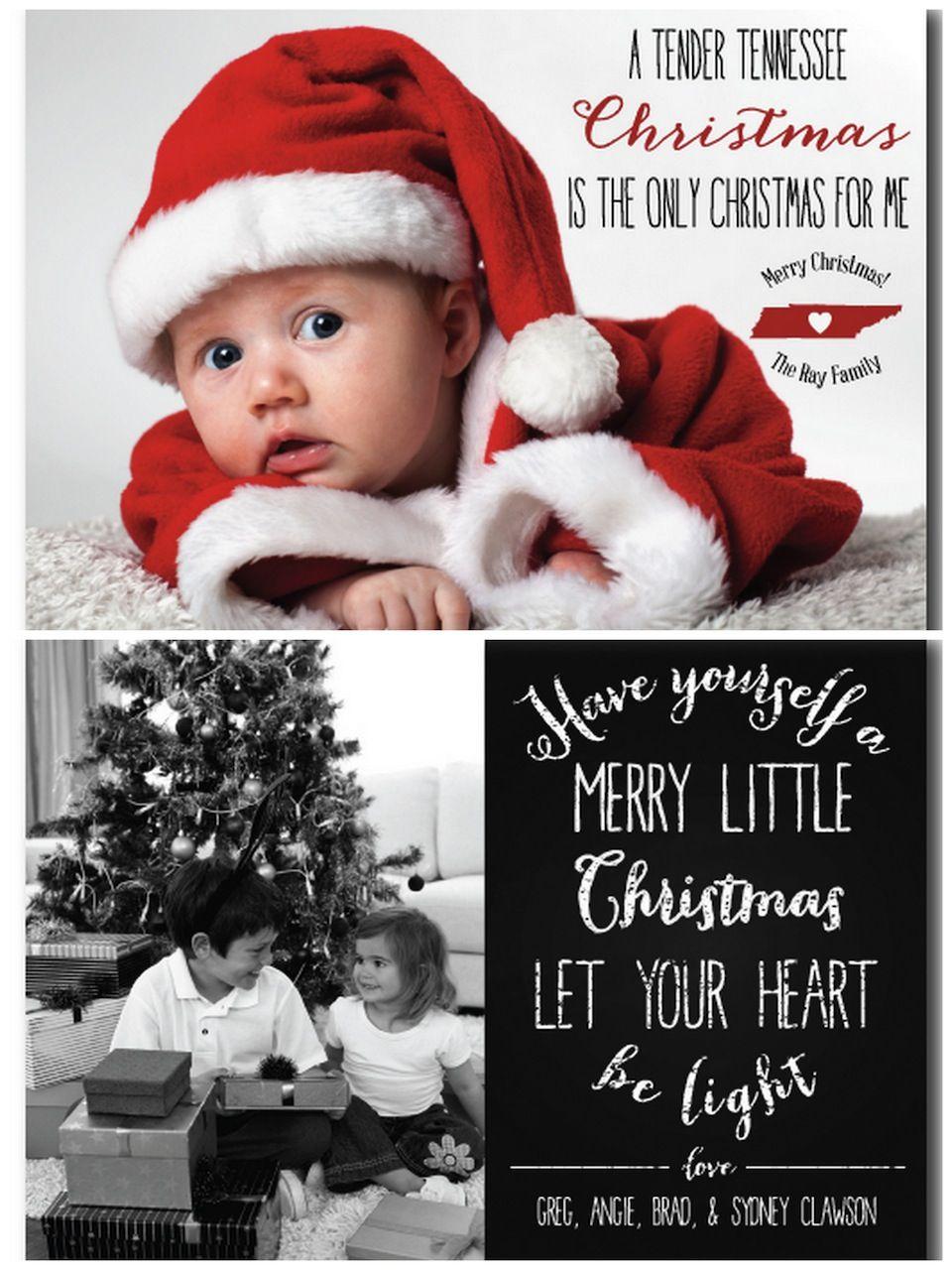 2014 Holiday Cards Sneak Peak! #w101nashville #nashvillepapervendors #holidaycards #darbycards