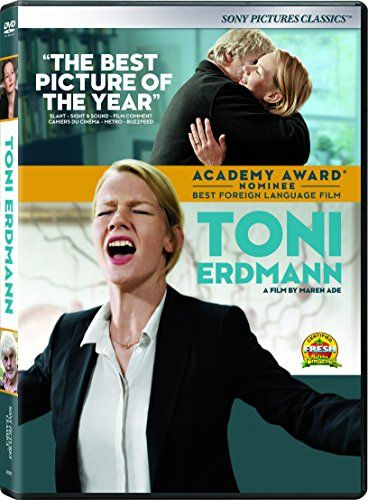 Toni Erdmann Review: Meet One of the Best Films of 2016