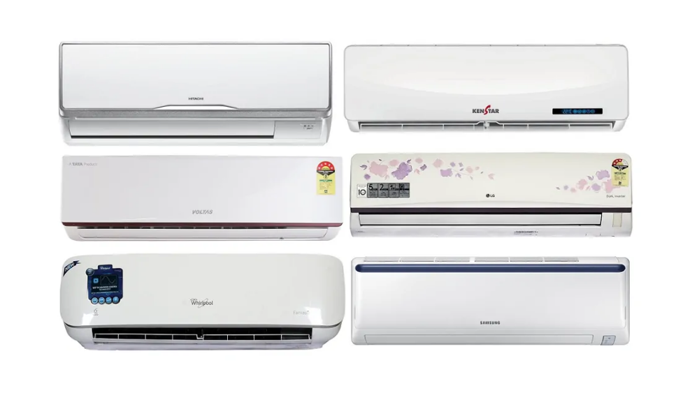 10 Best 1.5 Ton Split AC in India (August 2019) Review