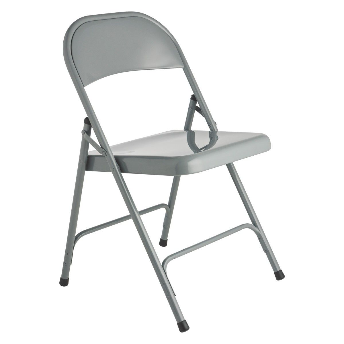 The Macadam Green Metal Folding Chair Is Versatile And Great For Dining And  Occasional Use. Buy Now At Habitat UK.