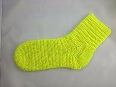 Häkeln Socken Aus Der Masche To Go Häkelsocken Youtube