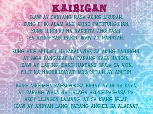 Tagalog Quotes About Friendship Tagalog Quotes Pinterest Impressive Quotes About Friendship Tagalog