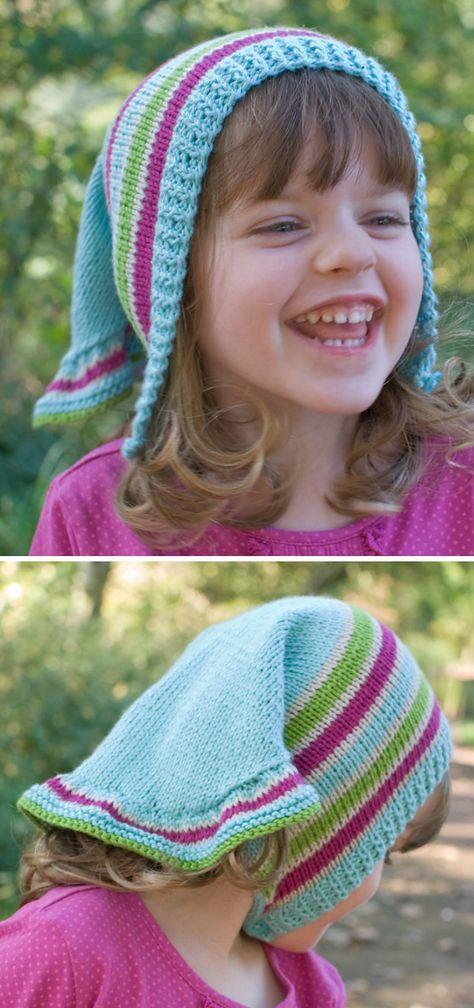 Kerchief Knitting Patterns Kerchief Knitting Patterns And Patterns