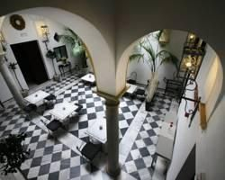 Palacio San Bartolome Vistahermosa