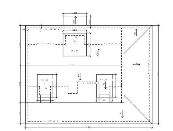 Home Plans Flat Roof Garage Plans Roof Design Plans Hip Roof Garage Plan House Plans Home Designs Home Plans Flat Roof Garage Plans Roof Design Plans Hip Roof
