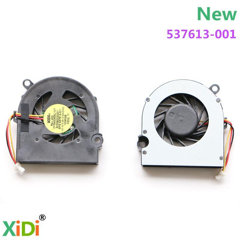 New Xidi Cpu Fan For Hp Mini 110 Cpu Cooling Fan 537601 001