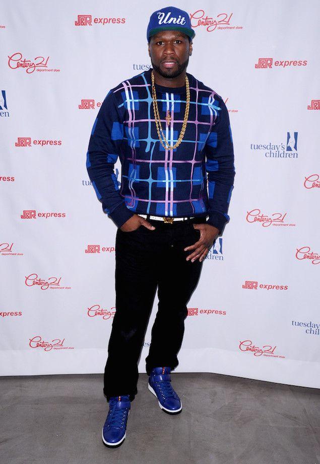 Soulja boy versace pants