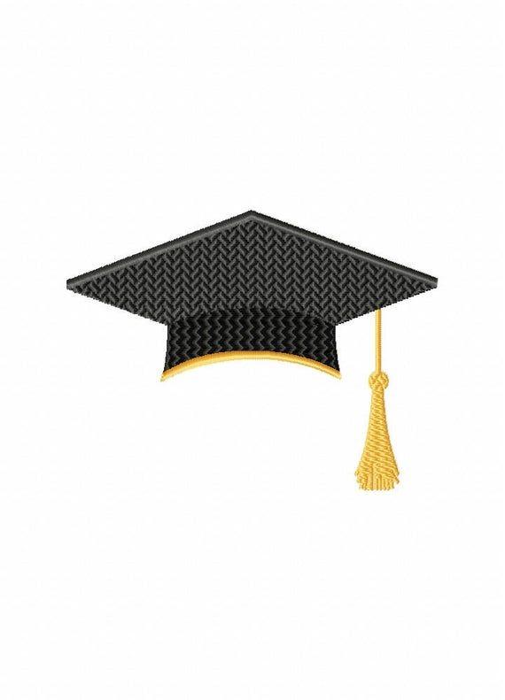 15++ Graduation cap monogram maker trends