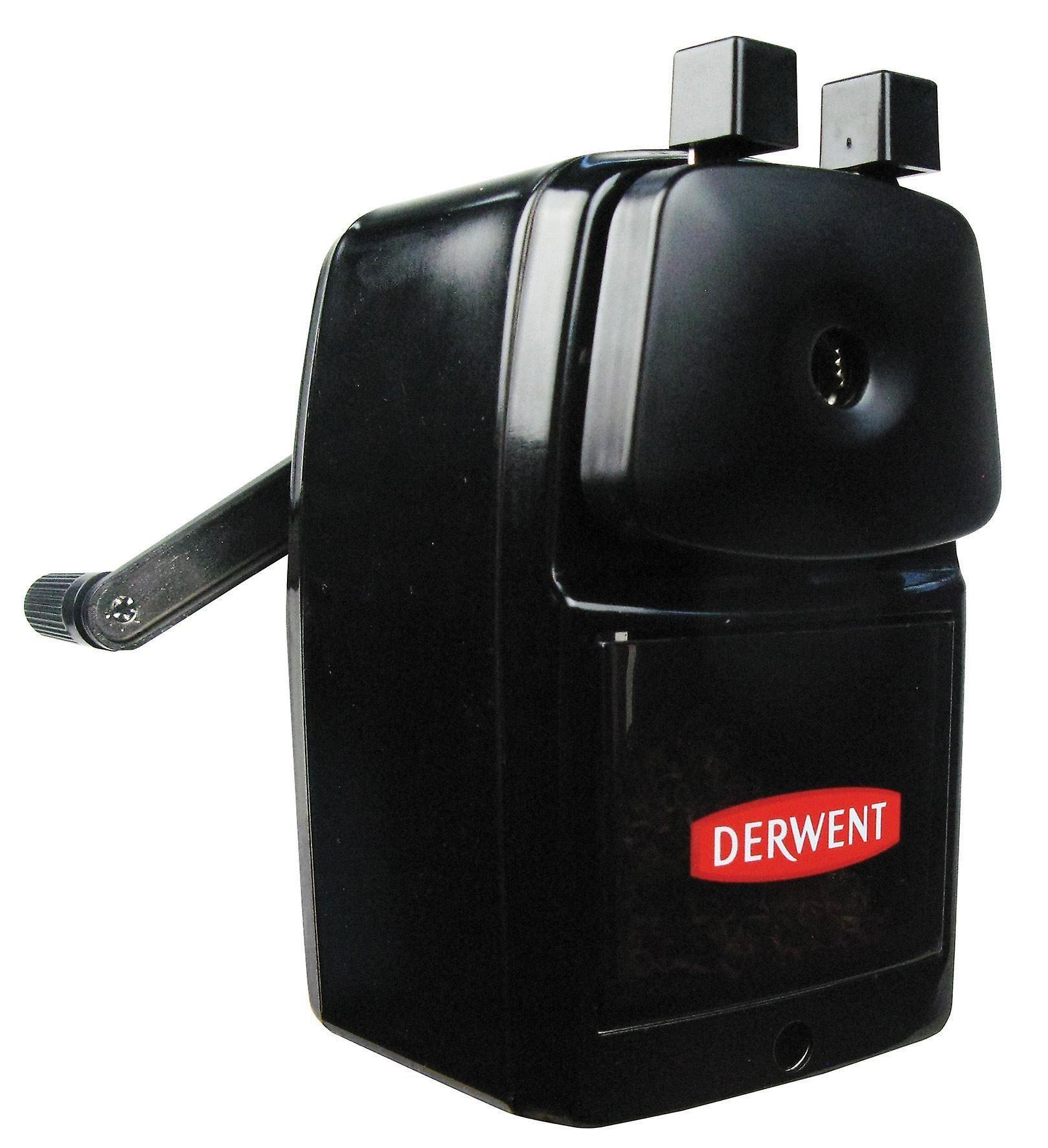 Derwent super point manual sharpener pencil sharpener