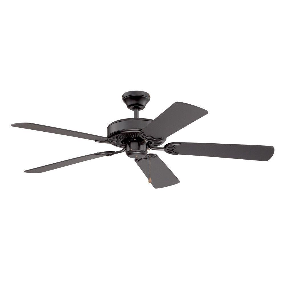 Kendal Lighting 52 Builder S Choice 5 Blade Ceiling Fan Reviews Wayfair Ceiling Fan Rustic Ceiling Fan Ceiling