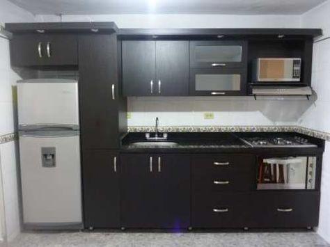 cocina integral con vidrio - Buscar con Google  903343db5e4d