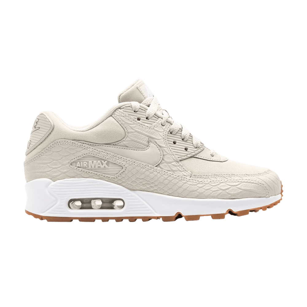 d40cd114337c23 Buy and sell Wmns Air Max 90 Premium - Nike on GOAT. We guarantee  authenticity
