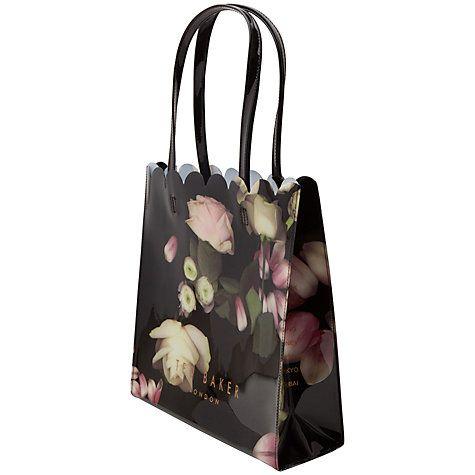 0db74f990 Mum - Buy Ted Baker Coracon Kensington Floral Large Shopper Bag ...