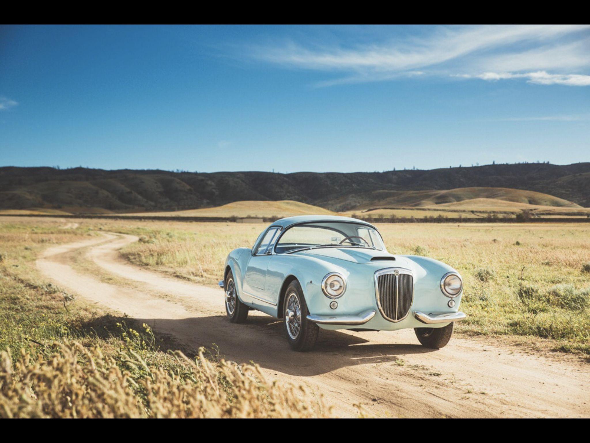 Lancia Aurelia B24S Spider America | Lancia | Pinterest | Cars