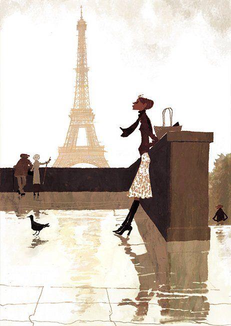 La Tour by Tadahiro Uesugi