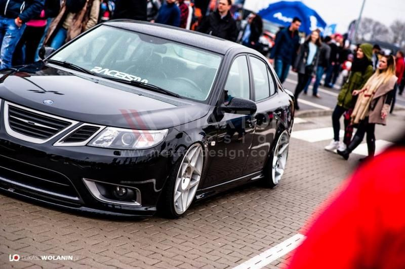 Image Result For Saab 9 3 Body Styling