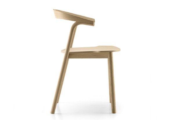 Epingle Sur Makil Chair By Patrick Norguet