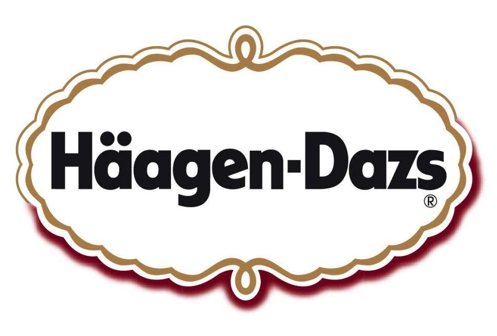 Merknaam Häagen-Dazs is Europees klinkende fantasienaam. ä=Duits/Zweeds zs=Hongaars Dubbele klinkers=Nederlands/Fins