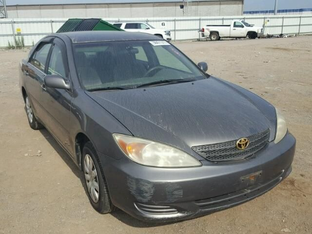 2002 Toyota Camry Le X 2 4l For Sale At Copart Auto Auction Register To Bid Now Car Auctions Camry Toyota Camry