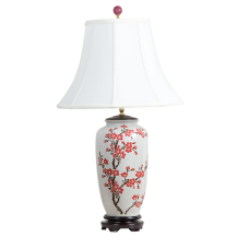 Cherry Blossom Table Lamp R157995 6thelement