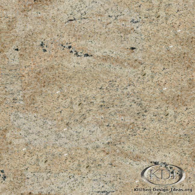 Ivory Cream Granite Kitchen Countertop Ideas Granite Kitchen