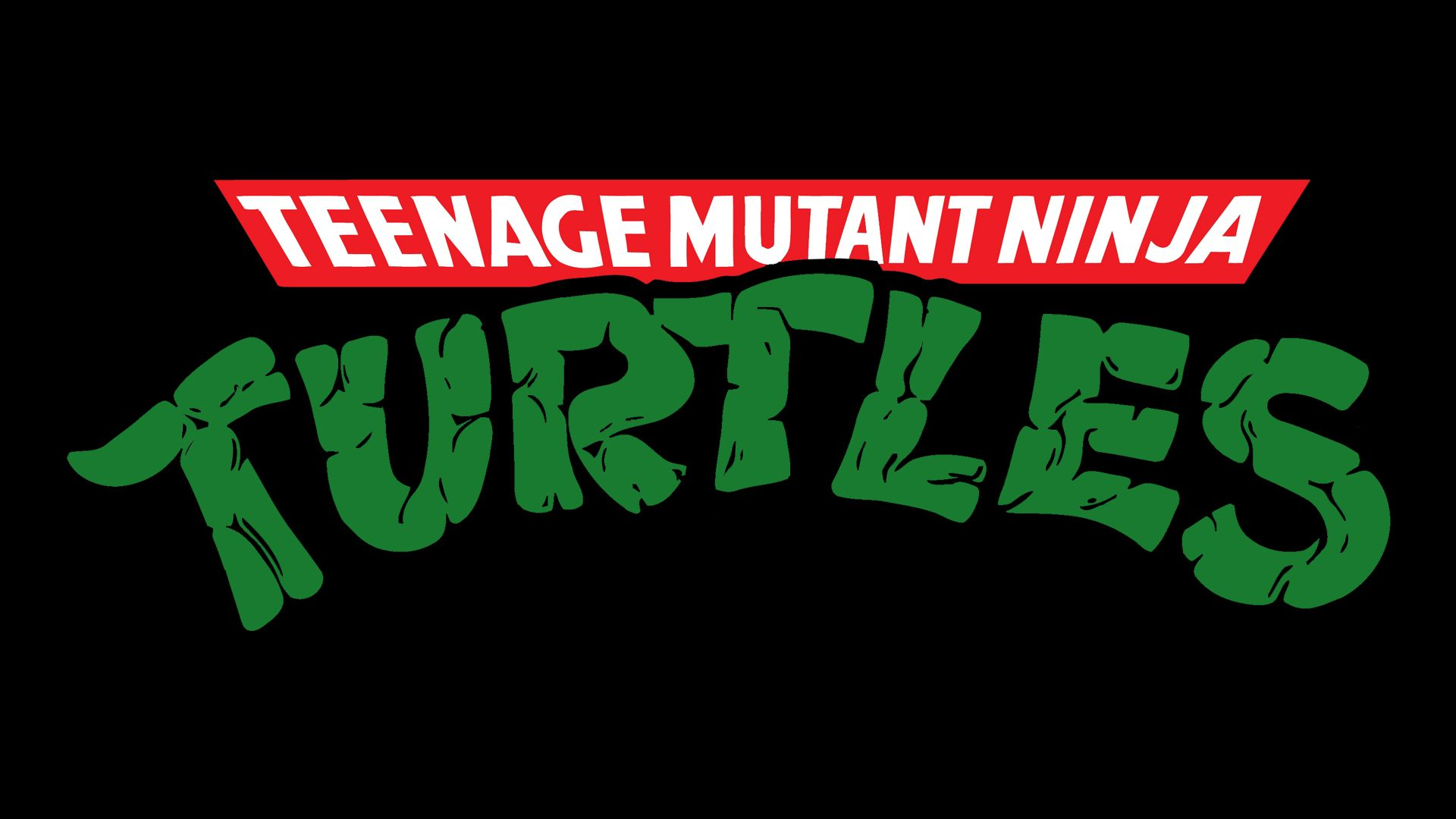 Teenage Mutant Ninja Turtles Logo Wallpaper Turtle
