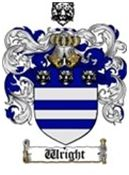 Sir John Wright Coat of Arms