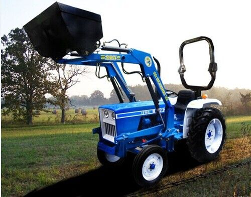 Click On Image To Download Ford Tractor 1100 1110 1200