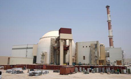Earthquake near Iranian nuclear power station leaves four people dead | World news | guardian.co.uk