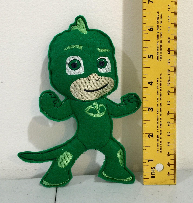 14++ Pj masks stuffed animals images