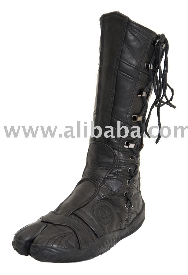 Ninja Tabi Boots - I have a pair of these and have worn ...