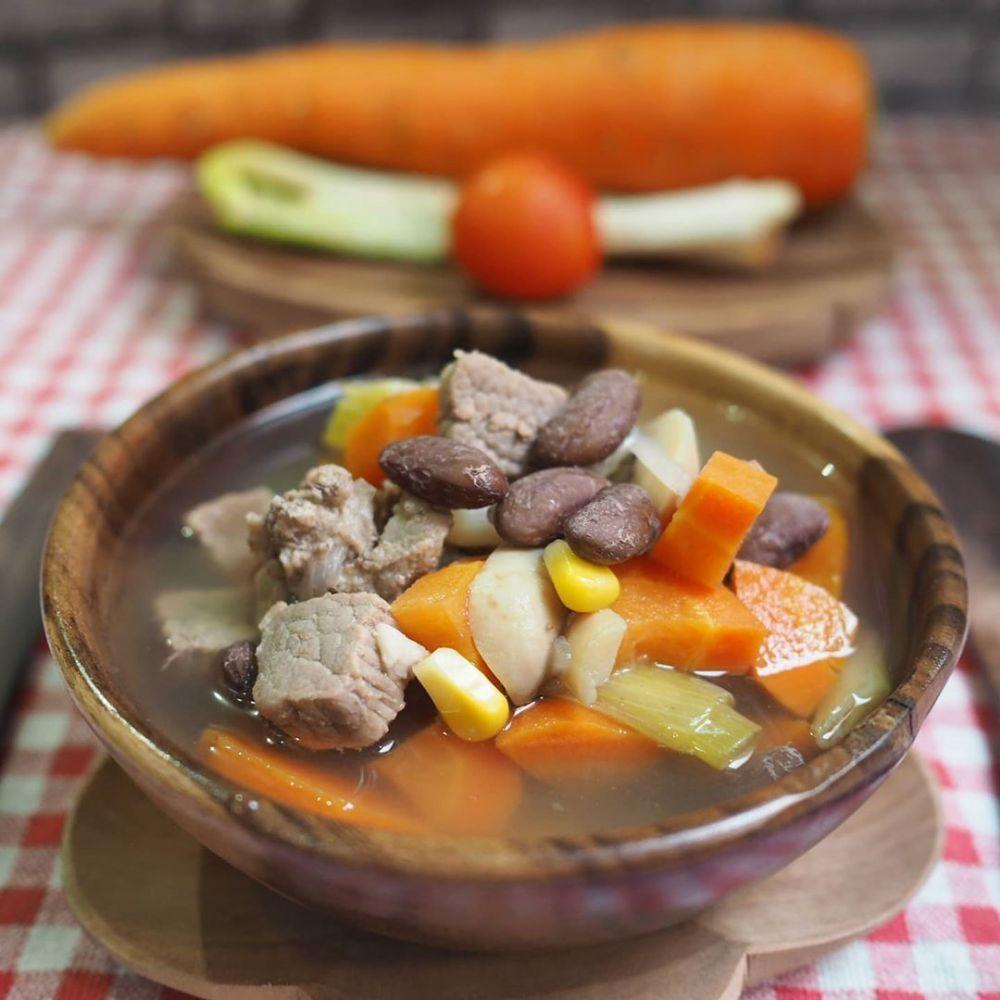 Resep Makanan Sehat Untuk Diet Berbagai Sumber Makanan Sehat Resep Masakan Asia Resep