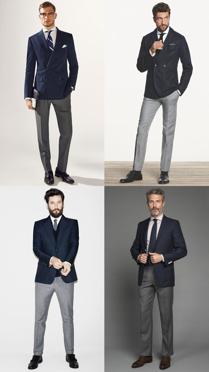 What to wear on a date men