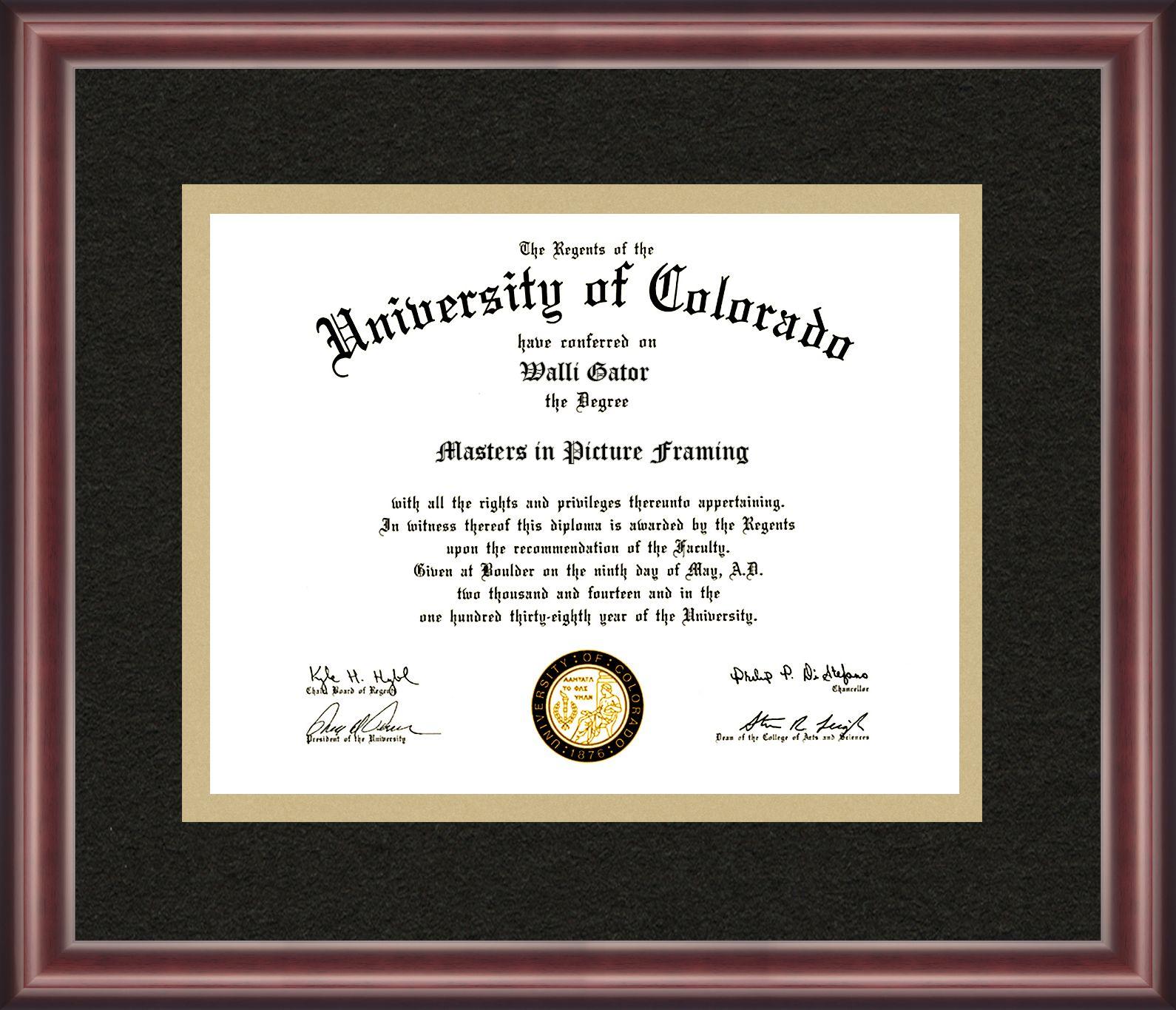 Uccs Graduate Certificates Tutore