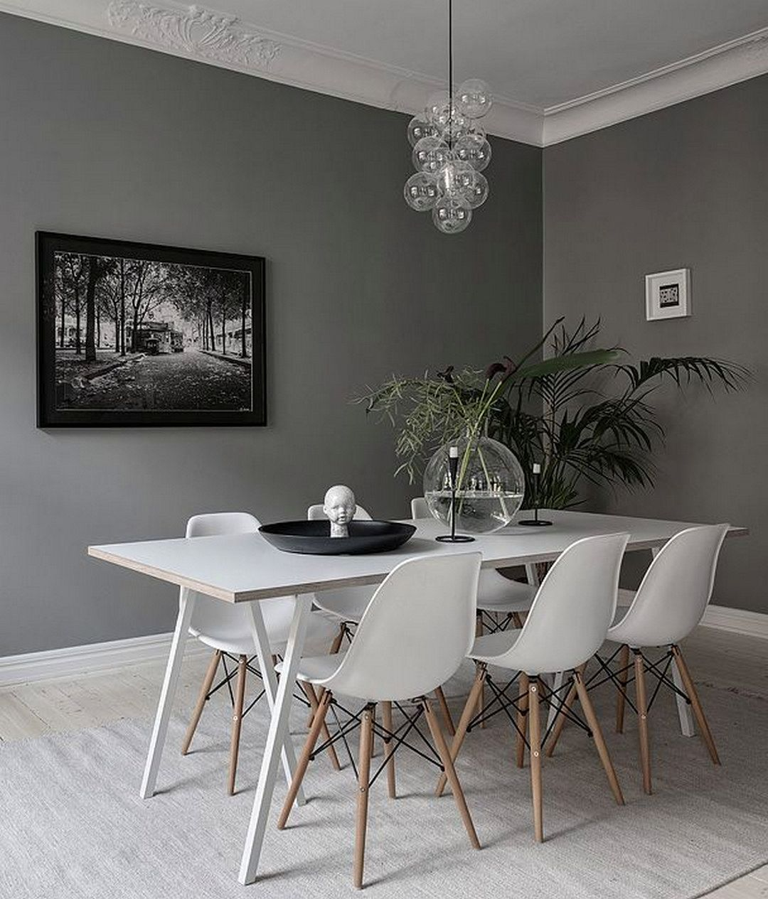 13 Dining Room And Kitchen Design Minimalist: 99 Fantastic Minimalist Home Decor Ideas
