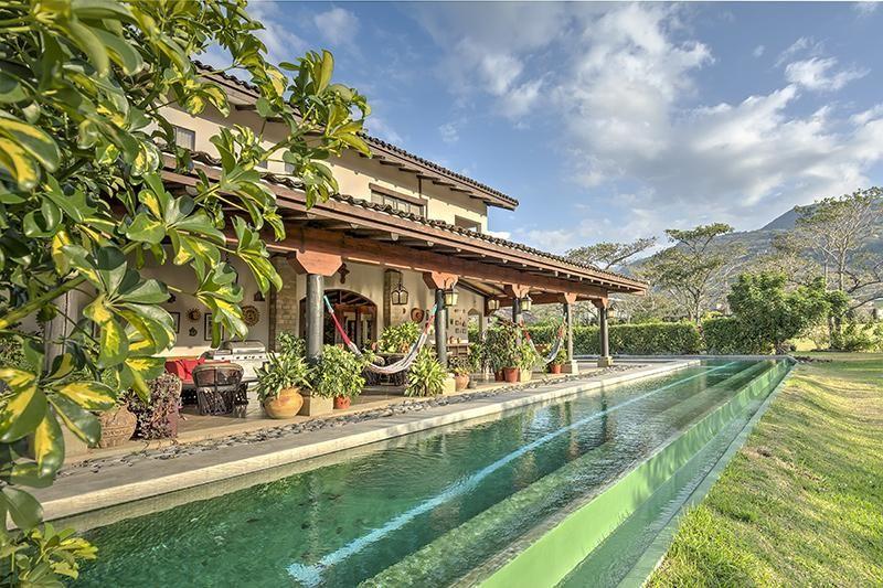 15 Santa Ana Country Houses For Sale