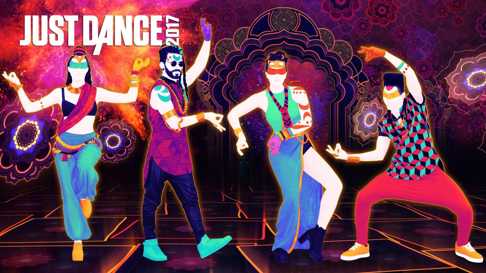 Major Lazer Dj Snake Ft Mo Lean On Just Dance 2017 Official Gam Just Dance Just Dance 2017 Dance