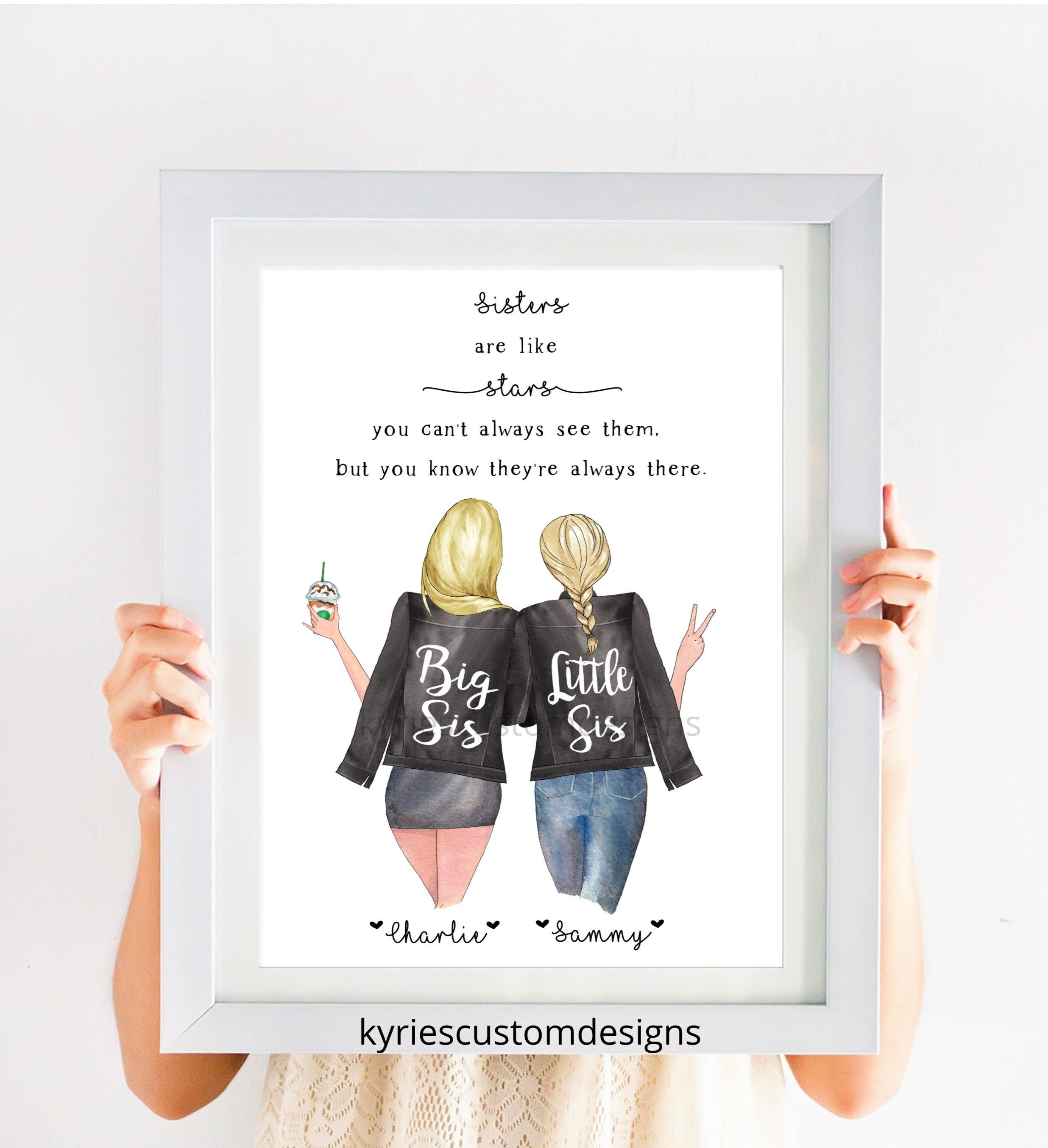 12++ Personalized gifts for sister in law trends