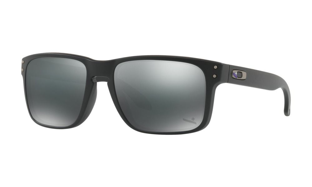 Shop Oakley Holbrook™ PRIZM™ Infinite Hero in BLACK IRIDIUM at the official Oakley  online store. 1f867e05d1
