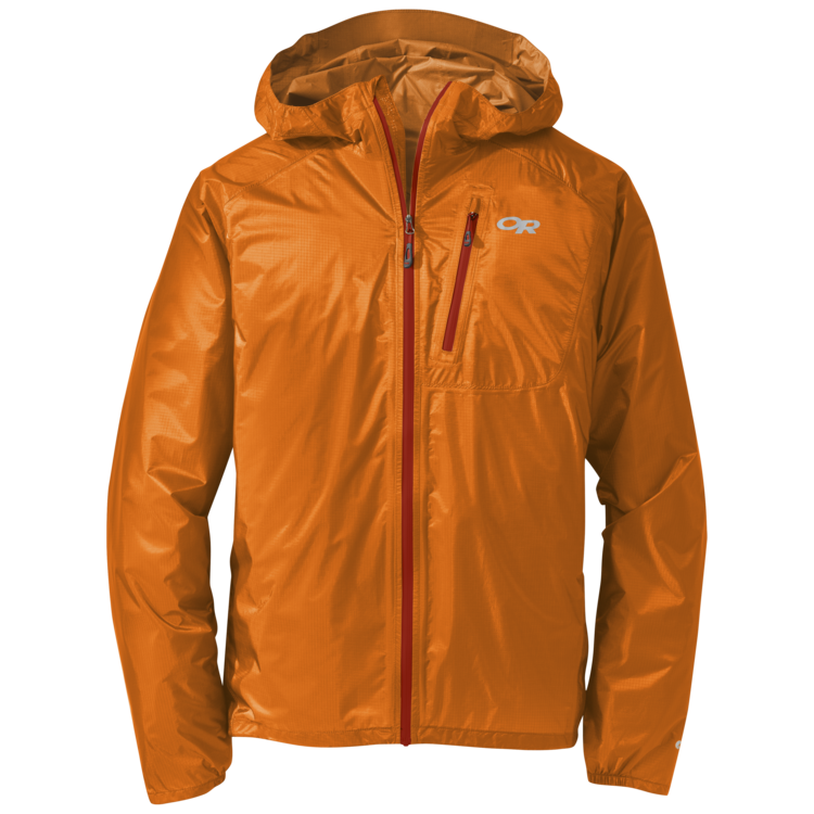 Men's Helium II Jacket - bengal | Outdoor Research $160